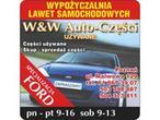 W&W Auto Części