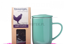 młynek, ekspres, akcesoria do herbaty
