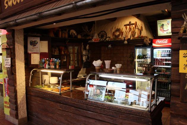 kuchnia polska - Swojskie Smaki - Restaura... zdjęcie 8