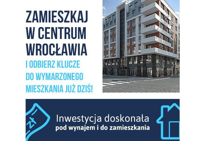 mieszkanie - Śródmieście Odnowa - Inwe... zdjęcie 2
