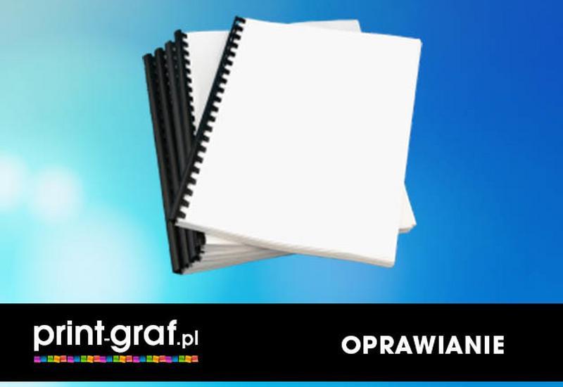 reklamy - Print-Graf.pl. Ksero, ton... zdjęcie 6