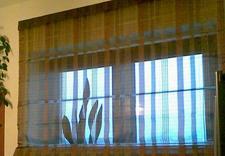 dekoracje okienne - Oknosfera.pl - rolety, ża... zdjęcie 4