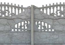 producent ogrodzeń betonowych - Zakład Betoniarski W. Mal... zdjęcie 5