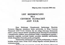 obsługa konferencji - Agit Biuro Tłumaczeń - Tł... zdjęcie 2
