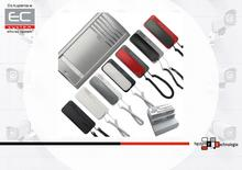 E1C1 - Zestaw domofonowy dla 1 lokatora