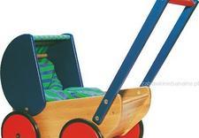 instrumenty dla dzieci - Zabawki Niebanalne. Zabaw... zdjęcie 3