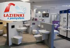 ceramika łazienkowa - Salon Łazienek w Gliwicac... zdjęcie 1