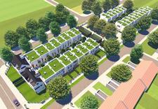 partynice park - AZ Budownictwo Inwestycje... zdjęcie 2