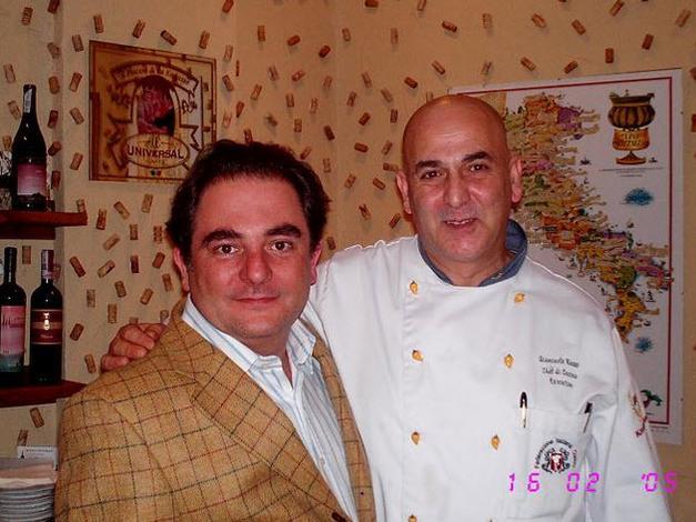 restauracja - Trattoria Giancarlo zdjęcie 1