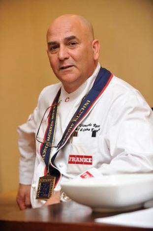 usługi cateringowe warszawa - Trattoria Giancarlo zdjęcie 6