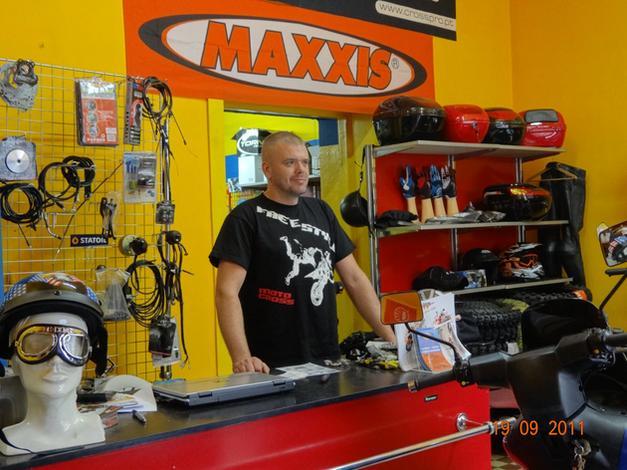 rękawiczki motocyklowe - MotoLoto - Serwis Motocyk... zdjęcie 3