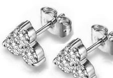 Biżuteria, pierścionki, kolczyki