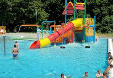 szkoła pływalnia - Park Wodny Aquapark. Base... zdjęcie 4
