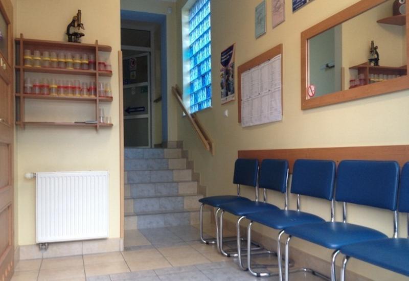 borelioza - NZOZ Laboratorium Analiz ... zdjęcie 3