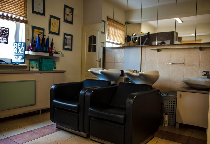 stylizacja - Studio Fryzur i Kosmetyki... zdjęcie 4