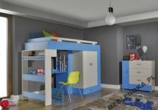 pokój dziecięcy - Meble Noka zdjęcie 26