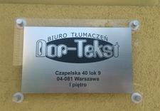 Dortekst Biuro Tłumaczeń