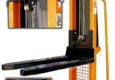 agregaty prądotwórcze - TAURUS. Wózki paletowe, r... zdjęcie 4
