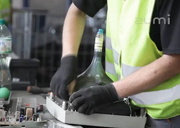 elektro zbiórka września - Ekomyst Sp. z o.o. Recykl... zdjęcie 2