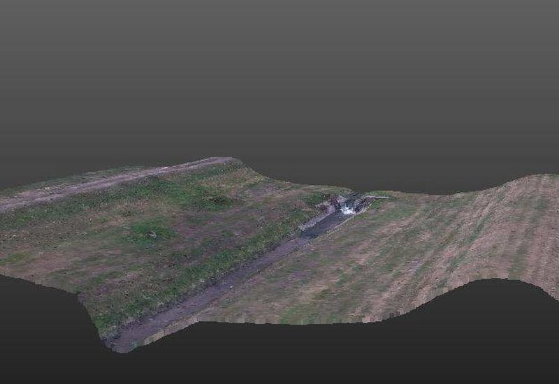 model terenu - GEOinwest Piotr Rozenbajg... zdjęcie 2