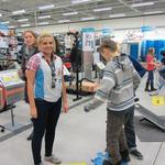 sprzęt sportowy - Decathlon Targówek - skle... zdjęcie 20