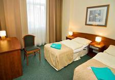 sala konferencyjna - Hotel Gryf. Pokoje, nocle... zdjęcie 5