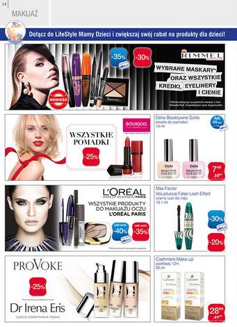 porady kosmetyczne - Super-Pharm Centrum Rivie... zdjęcie 12