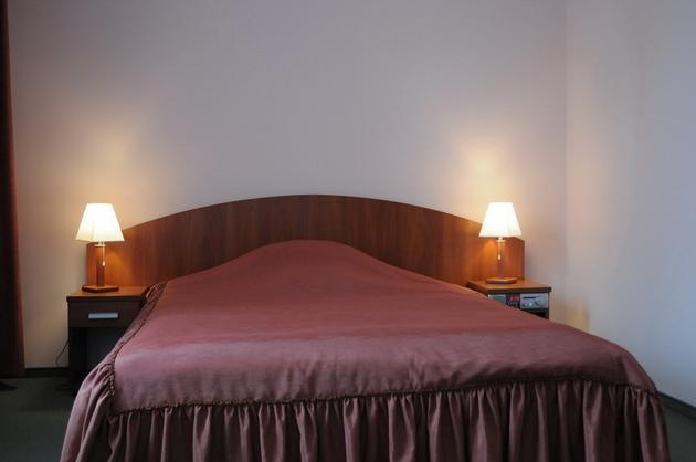 Pokoje gościnne, noclegi, hotel