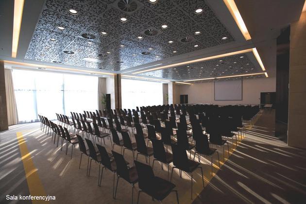 noclegi w poznaniu - IBB Andersia Hotel zdjęcie 10