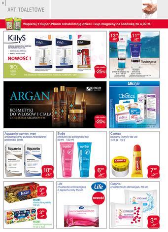 perfumy męskie - Super-Pharm Park Handlowy... zdjęcie 8