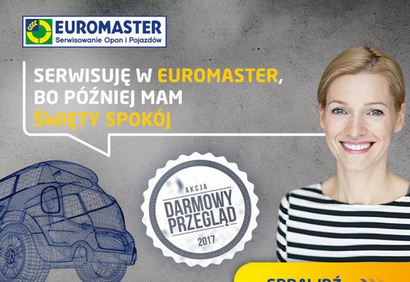 mechanik - Euromaster POLSKISERWIS -... zdjęcie 6