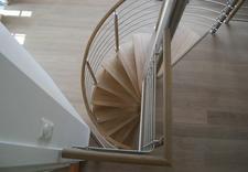 schodów drewnianych - Drewmar. Schody i drzwi z... zdjęcie 3