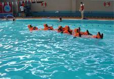 Ośrodek Szkolenia Zawodowego Gospodarki Morskiej. Centrum Szkolenia Nurków Zawodowych