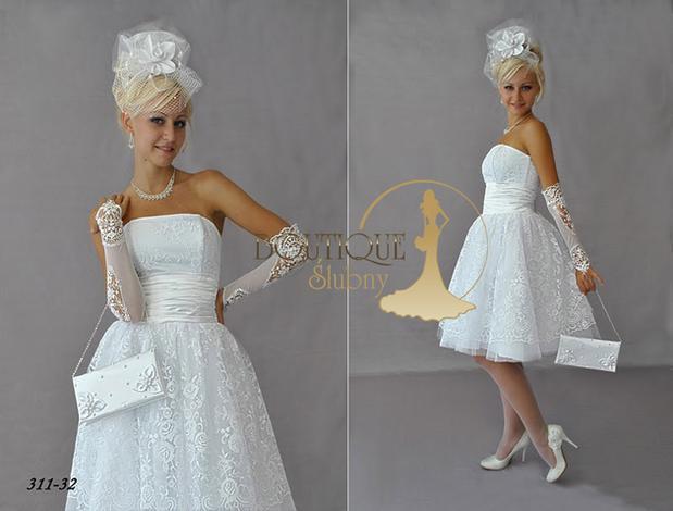 boutique Ślubny wypożyczalnia sukien i komis salon