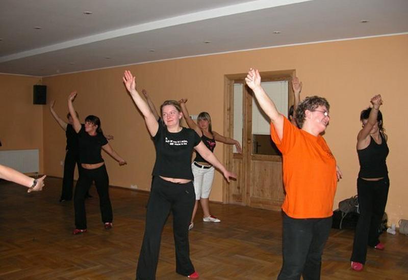 "Fitness Klub ""EGO"""