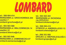 skup agd - LOMBARD GROCHÓW skup złot... zdjęcie 1
