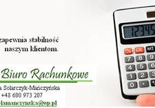 księgowość gorzów wielkopolski - Biuro Rachunkowe Akonto zdjęcie 1