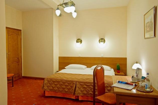 rodzinny hotel - RT Regent - hotel zdjęcie 12