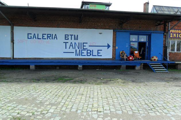 tanie meble - BTM-Meble. Meble kuchenne... zdjęcie 8