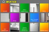MATEX Sp. z o.o. Grzejniki, sieci kanalizacyjne, systemy kominowe