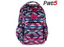 Plecak młodzieżowy COOLPACK Break 26L Pink Mexico