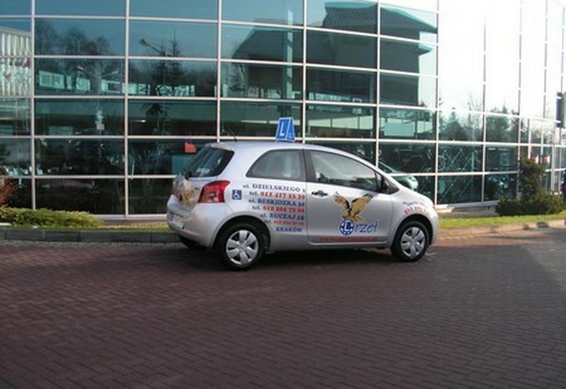 b - Ośrodek szkolenia kierowc... zdjęcie 2