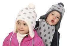 czapki dziecięce - FPH Maja - Producent czap... zdjęcie 1
