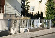 Balustrady, antresole, schody metalowe