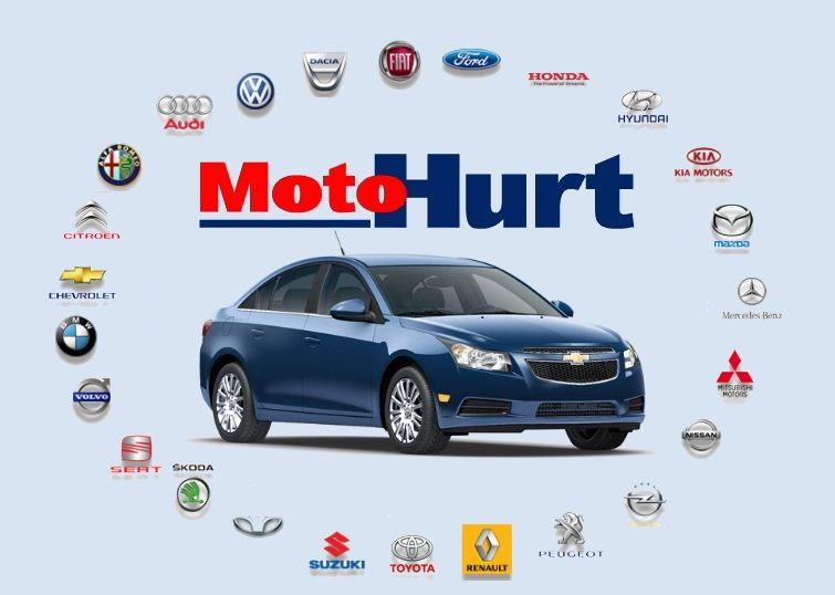 tłumiki - Moto-Hurt - Części zamien... zdjęcie 1