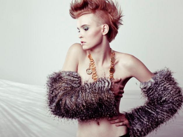 upięcia - Maniewski Hair & Body zdjęcie 4