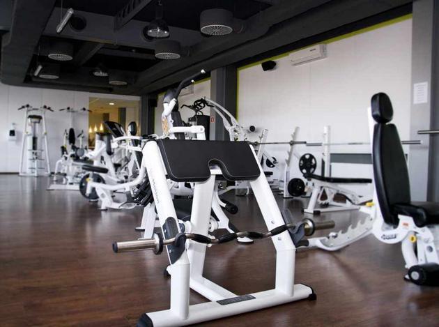 tbc - Oxygen Fitness & Wellness... zdjęcie 9
