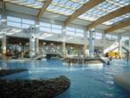 Park Wodny Aquapark. Baseny, sauna, zabiegi
