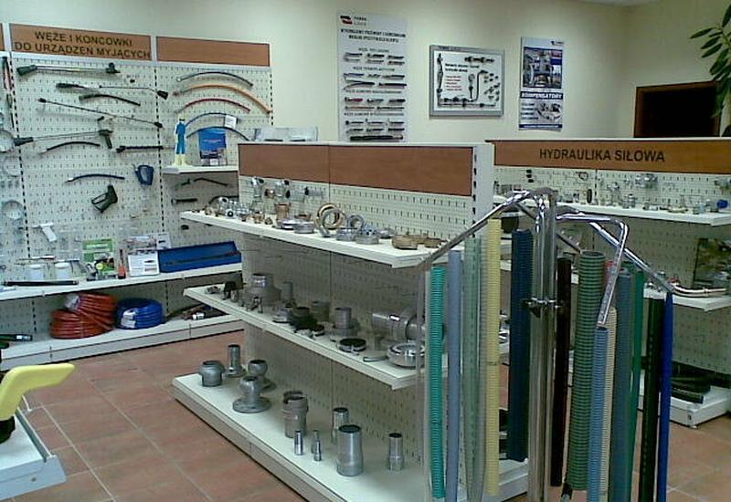 kulowe - Tubes International Sp. z... zdjęcie 1