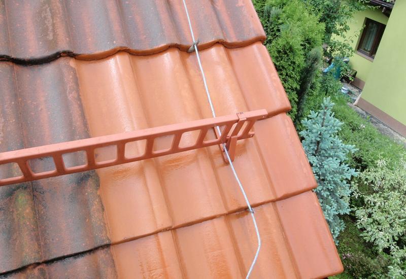 dachówki - FUH MARKS MAREK JAWORSKI zdjęcie 2